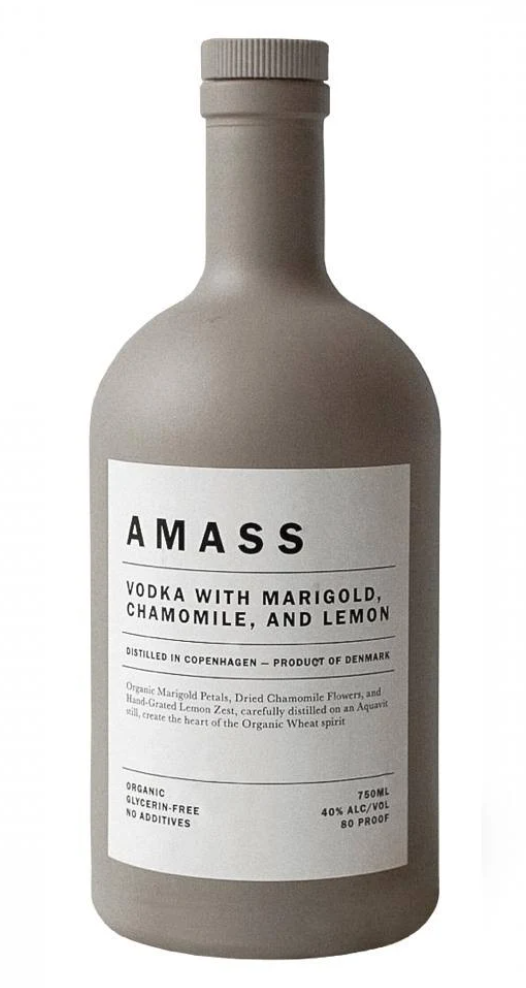 Amass Vodka