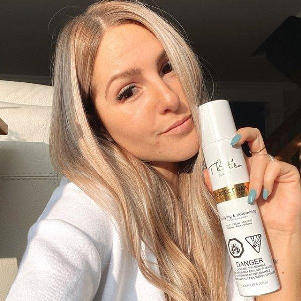 That'so Perfect Hair Dry Shampoo - 200 ml