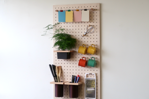 Pegboard Made In France - Quark