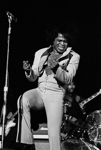 James Brown - Live in Hamburg