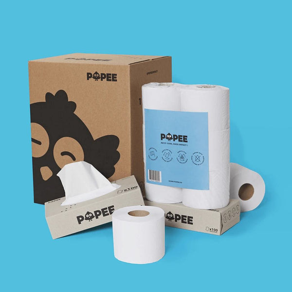 Popee - Made in France