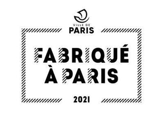 Label Fabrique a Paris