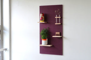 La Quark Board Aubergine - Le Kit - 96x48cm - Quark - 4