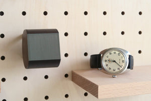 Watch Mount Pegboard