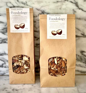 Foodology Activated Nut Granola
