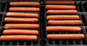 Proper Hot Dogs (4 per pack)