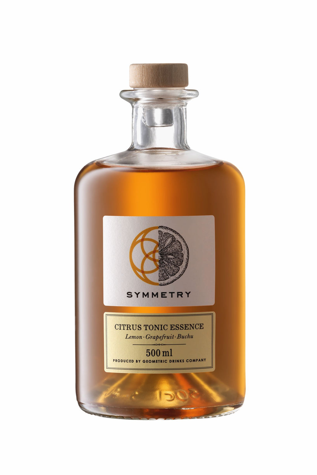 Symmetry Citrus Tonic essence 500ml