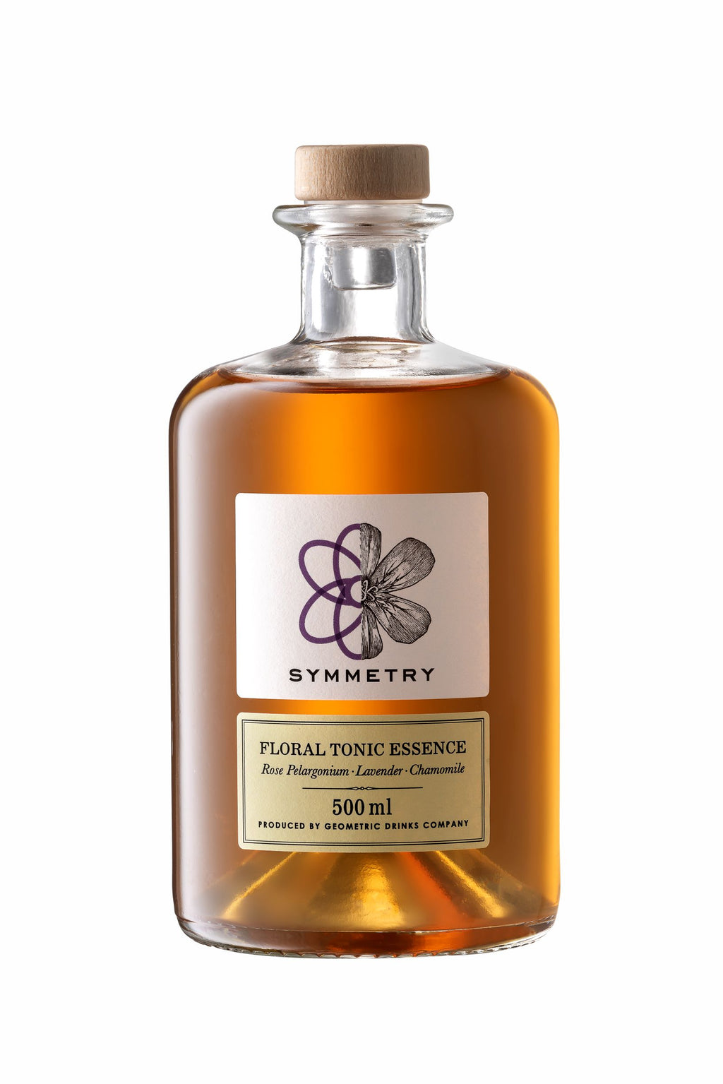 Symmetry Floral Tonic essence 500ml