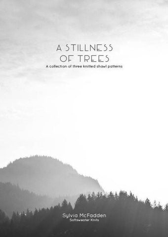 A Stillness of Trees Knitting Kit