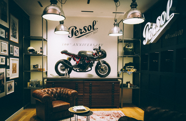 PERSOL X JANE MOTORCYCLES X SUNGLASS HUT