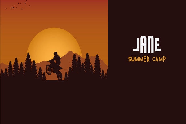 JANE Summer Camp 2019