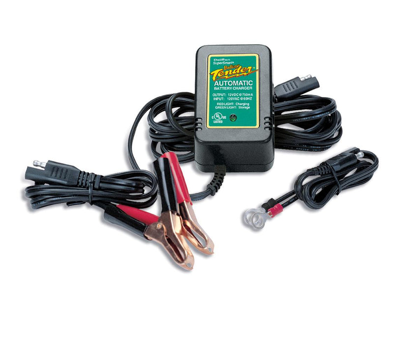 BATTERY TENDER 12V JUNIOR HIGH EFF