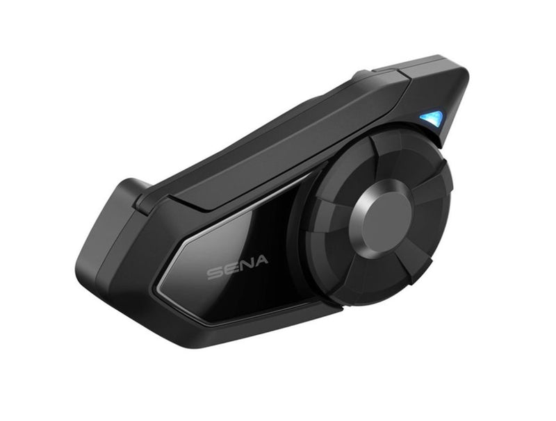 Sena 30k Motorcycle Bluetooth Communication Systen with Mesh Intercom