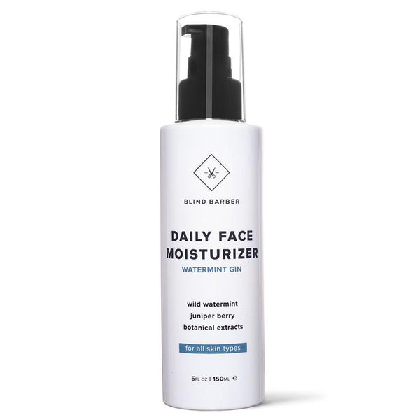 Blind Barber - Daily Face Moisturizer