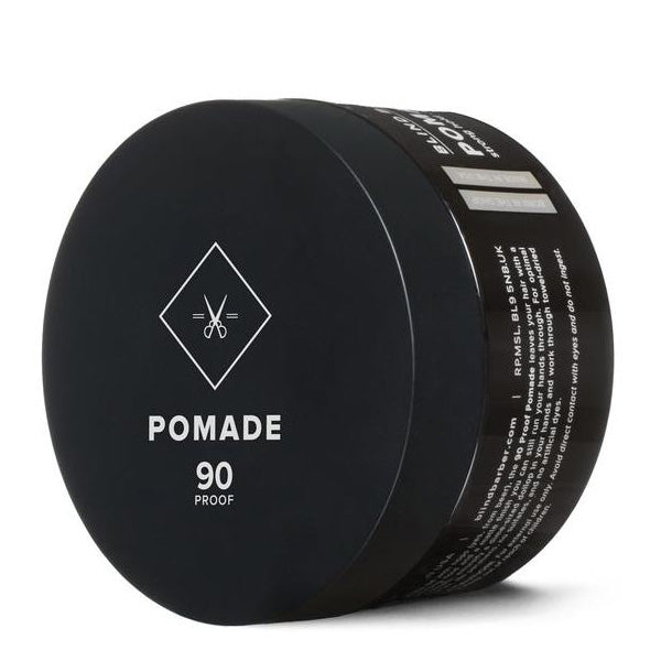 Blind Barber - 90 Proof Hair Pomade