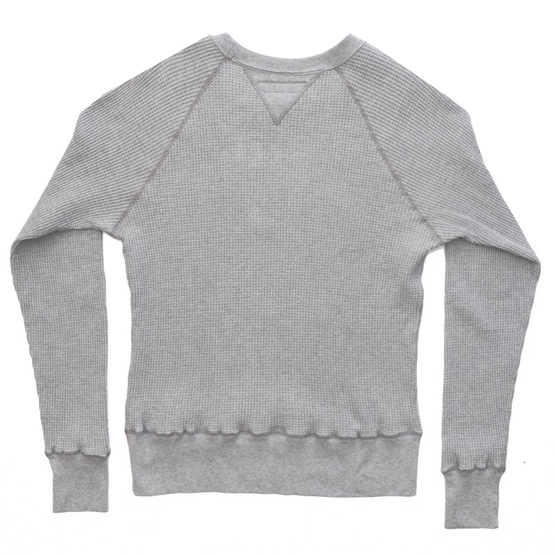 Heavyweight Thermal - Grey
