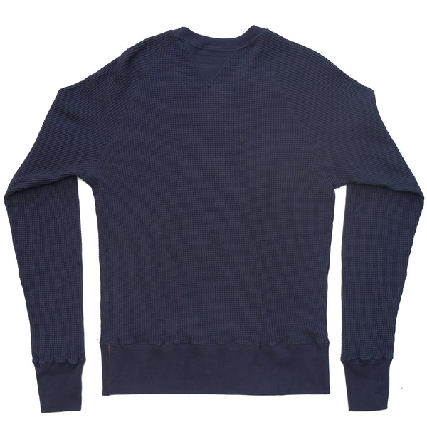 Heavyweight Thermal - Navy
