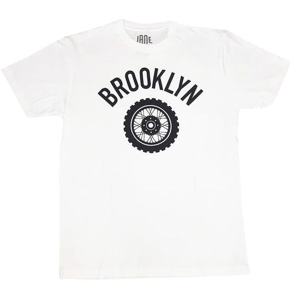 BROOKLYN TIRE SHORT SLEEVE