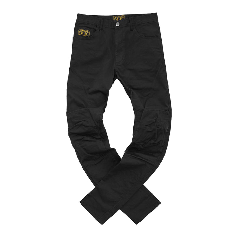 Norman Riding Pants - Black