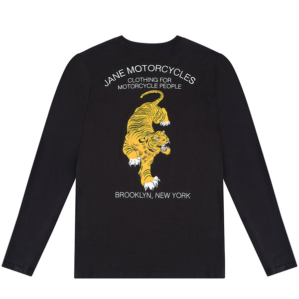 MOTT STREET LONG SLEEVE