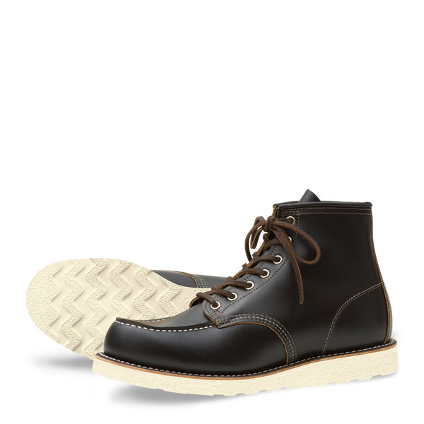 RED WING LIMITED EDITION IRISH SETTER MOC Style 9874