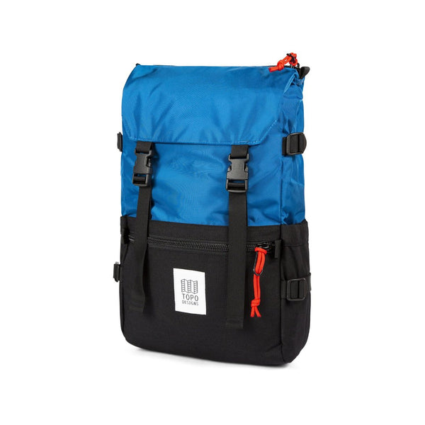 TOPO ROVER PACK CLASSIC - BLUE/BLACK