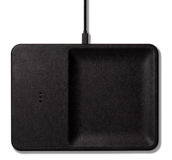 CATCH:3 wireless charger by COURANT