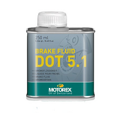 Motorex Break Fluid DOT 5.1
