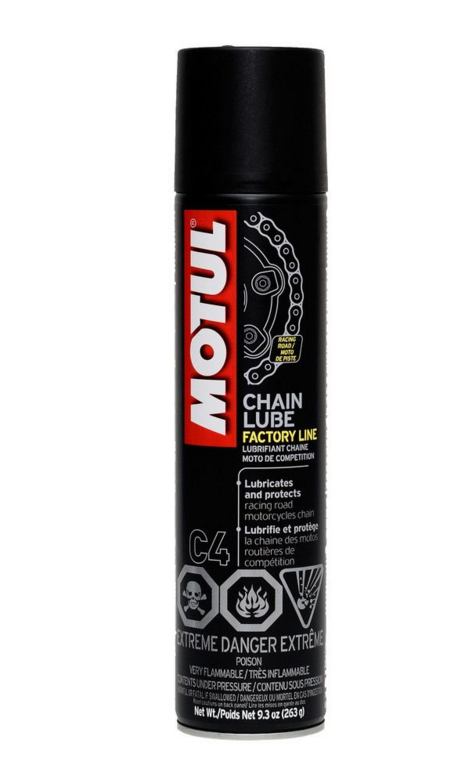 Chain Lube - MOTUL