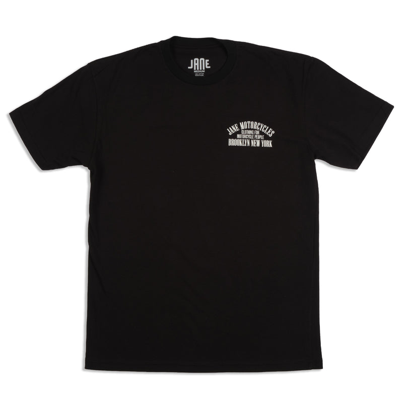 ALL CITY SHORT SLEEVE