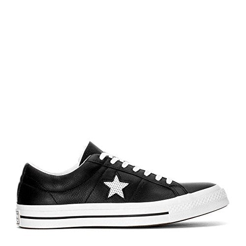 Converse | One Star Leather OX - Black