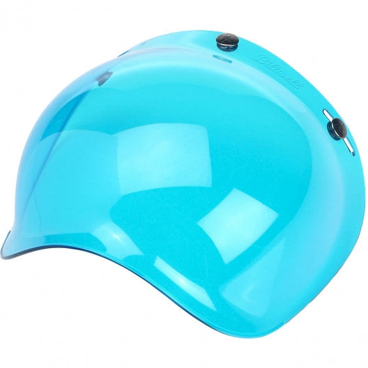 Bubble Shield: Blue Solid