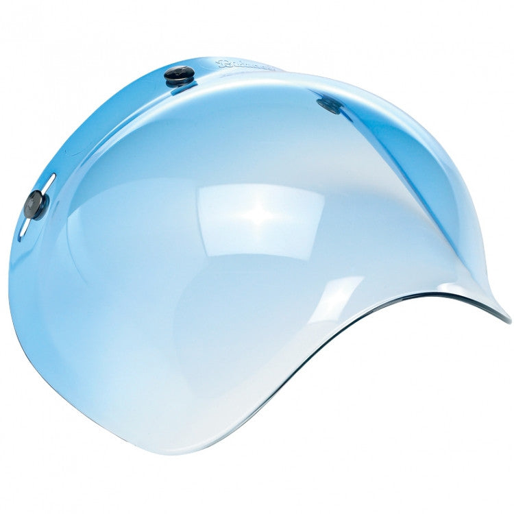Bubble Shield: Blue Gradient