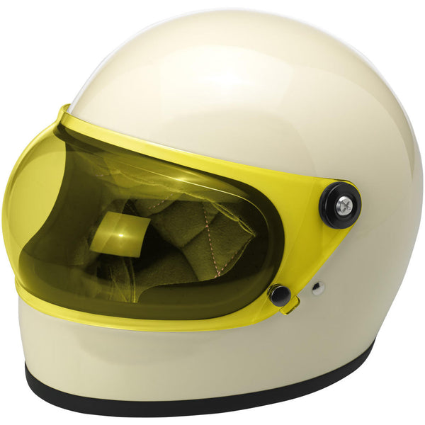 Gringo S Shield - Yellow