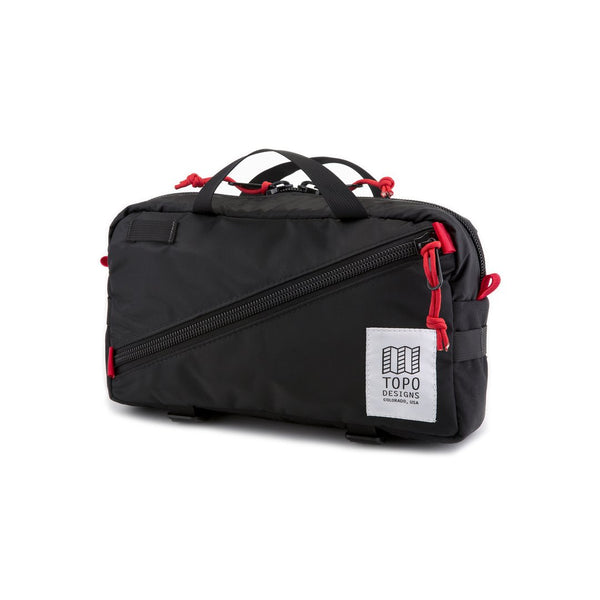 Topo Quick Pack - Black/Black
