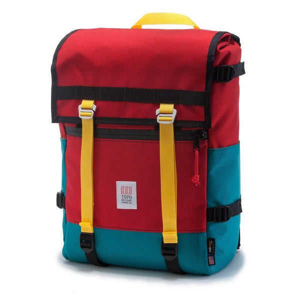 TOPO FLAP PACK