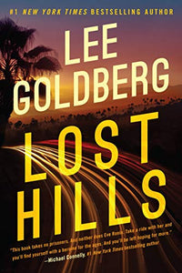 Lost Hills (Eve Ronin Book 1)