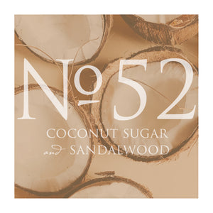 Gourmand No. 52
