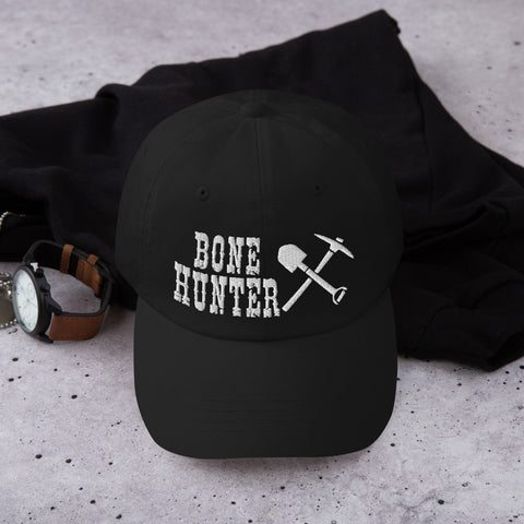 Bone Hunter - Dad Hat