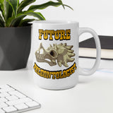 Future Paleontologist - Coffee Mug