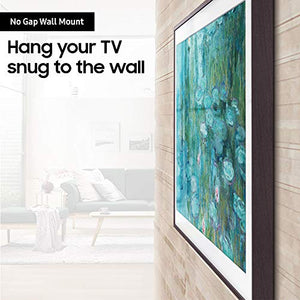 "Samsung 65"" Class The Frame QLED Smart 4K UHD TV (2019) - Works with Alexa"