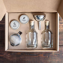 Load image into Gallery viewer, W&P Gin Kit, Brown