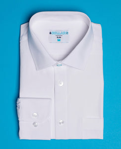 Atlantic Long Sleeve Collar Shirt by &Collar