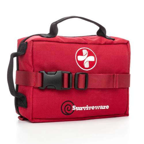 Survival First Aid Kit - Surviveware