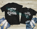 Chasing Storms/Little Tornado - Kids - 033