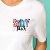 Salty Beach (Pocket) - 015