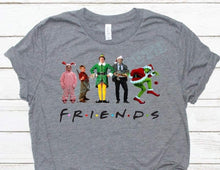 Load image into Gallery viewer, Christmas Friends - Kids - 2011