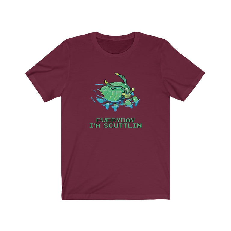 Scuttle Tee - League Of Legends Apparel | Shop T-Shirts, Hoodies and Tanks online!