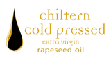 Chiltern Cold Pressed Rapeseed Oil-Chilli or Garlic (per 100ml)