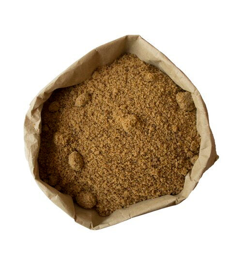 Light Soft Brown Sugar (per 100g)